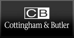 Cottingham and Butler
